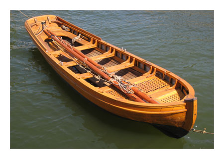 The longboat