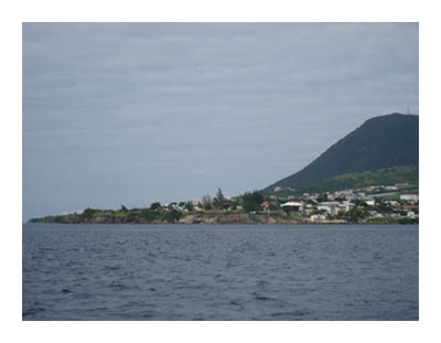Windward and Leeward Island Views 4